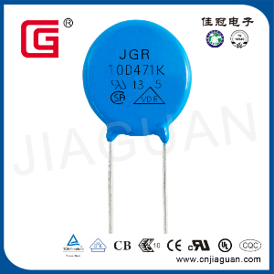What is the use of varistor
